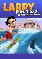 Leisure Suit Larry Bundle