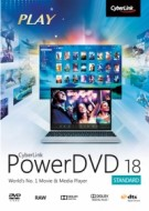 CyberLink PowerDVD 18 Standard