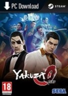 Yakuza Zero Digital Deluxe Edition