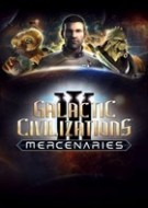 Galactic Civilizations III: Mercenaries (Expansion Pack)