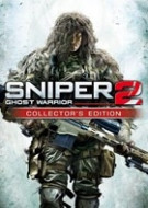 Sniper Ghost Warrior 2 Collector's Edition