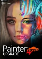 Corel Painter 2019 Upgrade