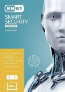 ESET Smart Security Premium 2019 - 3 User - 1 Jahr
