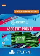 FIFA 19 Ultimate Team - 4600 FIFA Points - PS4 Code