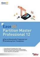 EaseUS PartitionMaster 12 Professional