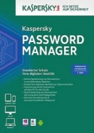 Kaspersky Password Manager - 1 User - 1 Jahr