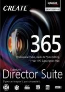 Director Suite 365 - 1 User - 1 Jahr