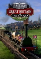 Railway Empire: Great Britain & Ireland (DLC)