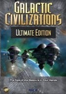 Galactic Civilizations I: Ultimate Edition