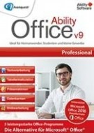 Ability Office 9 Professional