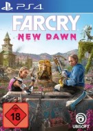 Far Cry New Dawn - Standard Edition [PS4] - 45 Euro Guthaben für PSN