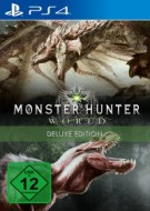 Monster Hunter: World - Digital Deluxe Edition [PS4] - 60 Euro Gutschein für PSN