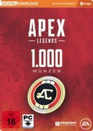 Apex Legends - 1000 Coins für PC