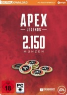 Apex Legends - 2150 Coins für PC
