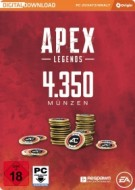 Apex Legends - 4350 Coins für PC