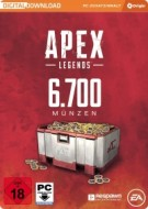 Apex Legends - 6700 Coins für PC