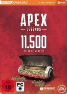 Apex Legends - 10000 + 1500 Bonus Coins für PC