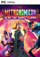 The Metronomicon: Slay The Dance Floor Deluxe Edition