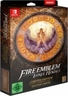 Fire Emblem: Three Houses - Limitierte Edition (Nintendo Switch Box)