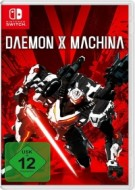 DAEMON X MACHINA (Nintendo Switch Box)