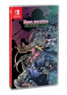 The Ninja Saviors - Return of the Warriors [Nintendo Switch Box]
