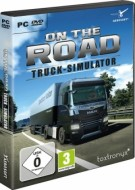 On the Road – Truck-Simulator (PC BOX)