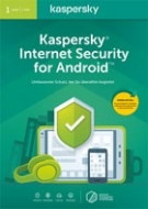 Kaspersky Internet Security for Android - 1 Jahr