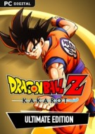 Dragon Ball Z: Kakarot Ultimate Edition