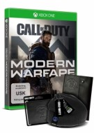 Call Of Duty Modern Warfare - XBox One [inkl. GRATIS COD Notizbuch]