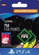 FIFA 20 Ultimate Team - 750 FIFA Points - PS4 Code