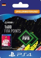 FIFA 20 Ultimate Team - 1600 FIFA Points - PS4 Code