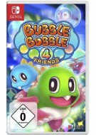 Bubble Bobble 4 Friends - Standard Edition - [Nintendo Switch]