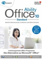 Ability Office 10 Standard