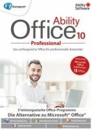Ability Office 10 Professional