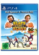 Bud Spencer & Terence Hill Slaps and Beans Anniversary Edition - [Playstation 4]