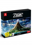The Legend of Zelda: Link's Awakening Limited Edition (Handsigniert von Domtendo)