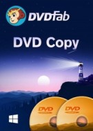 DVDFab DVD Copy - Lifetime