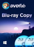 DVDFab Blu-ray Copy - Lifetime