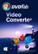 DVDFab Video Converter - Lifetime