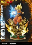 Dragon Ball Z Statue 1/4 Super Saiyajin Son Goku 64 cm