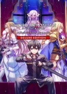Sword Art Online: Alicization Lycoris Month 1 Edition Deluxe Edition