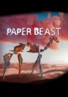 Paper Beast VR Game Only