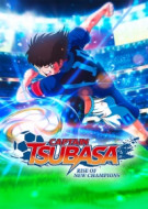 Captain Tsubasa - Rise of New Champion