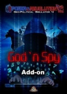 Power & Revolution 2020: God'n Spy Add-on Steam Edition