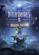 Little Nightmares 2 Deluxe
