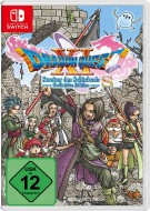 Dragon Quest XI S: Streiter des Schicksals - Definitive Edition (Nintendo Switch Box)
