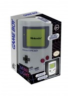 Leuchte - Game Boy