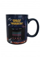 Tasse - Space Invaders