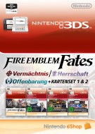 Fire Emblem Fates Digital Special Edition - eShop Code Bundle