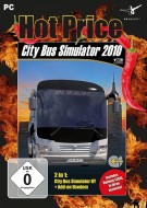 City Bus Simulator 2010 New York - Gold Edition